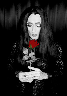 Morticia (Chris aus Berlin)
