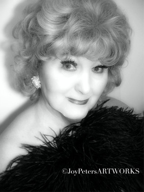 Jeanette Baronesse von Lips