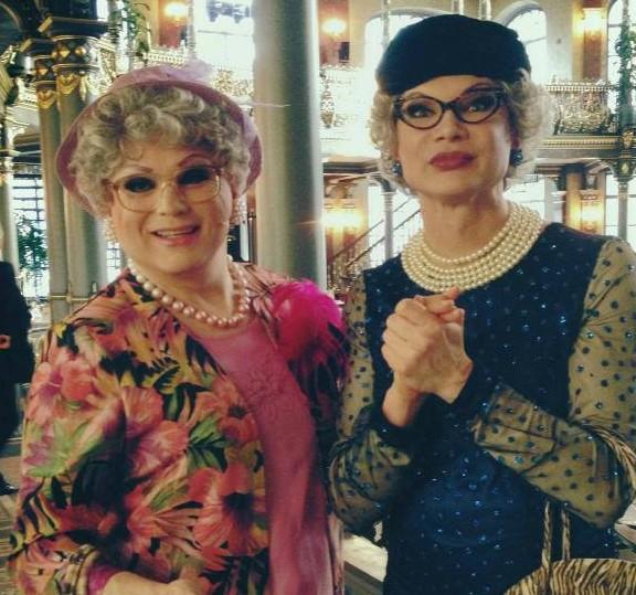 Herta & Berta