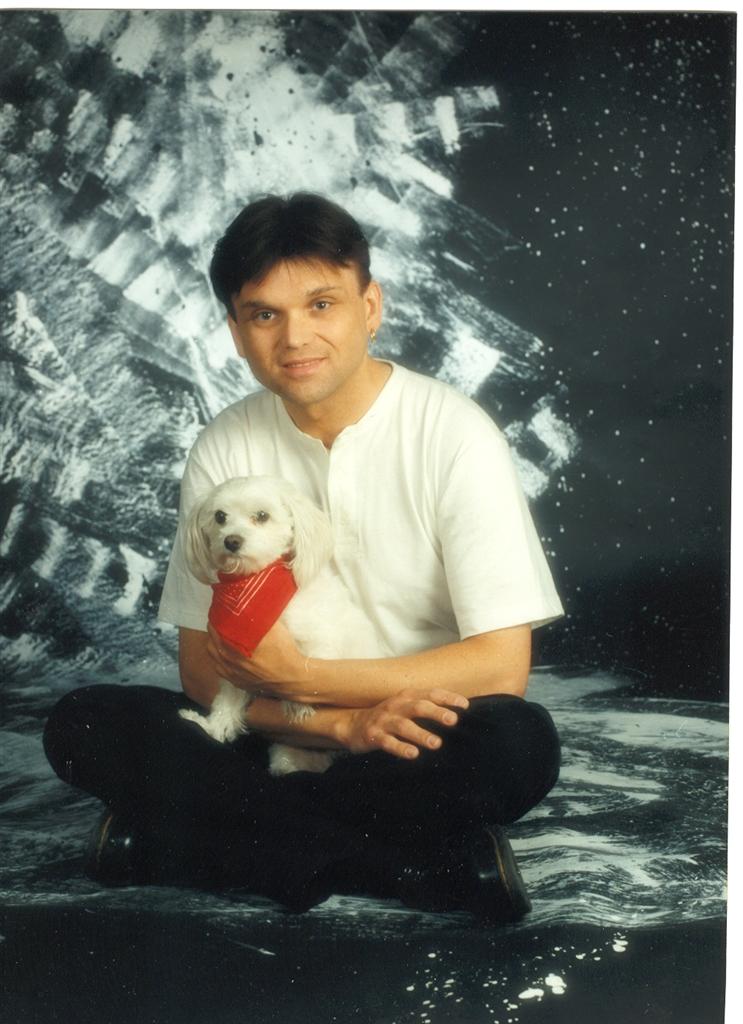 Joy & Snoopy