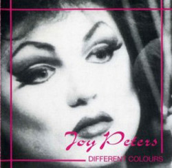 Different Colours - CD