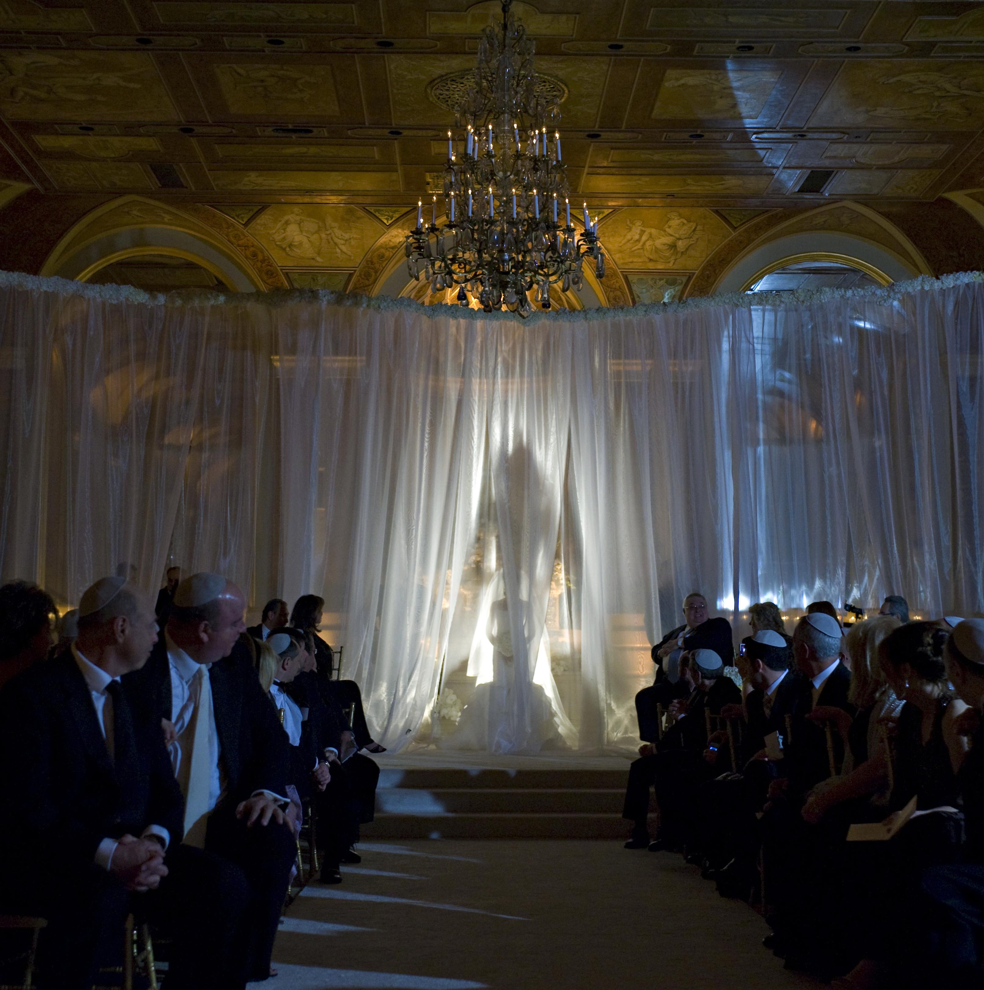 Bride Shadow