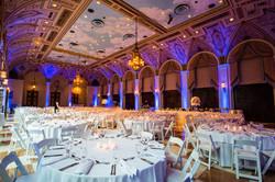 Stunning Hall
