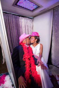 Photobooth Kiss