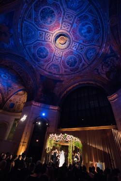 Beautiful Hall