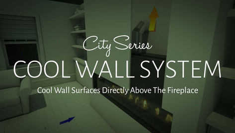 CITY SERIES COOL WALL SYSTEM