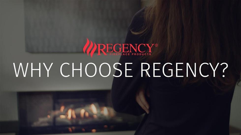 WHY CHOOSE REGENCY