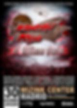 barón rojo, el último vuelo, wizink, despedida, madrid, 2020,