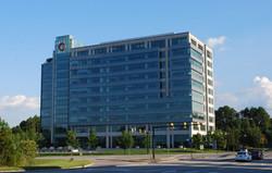 IQVIA Headquarters*