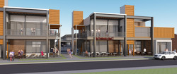 South Front Street Mixed Use