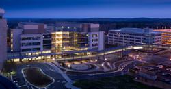 North Carolina Cancer Hospital*