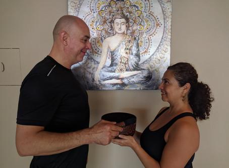 Certificación Yin Yoga 50 Hrs.