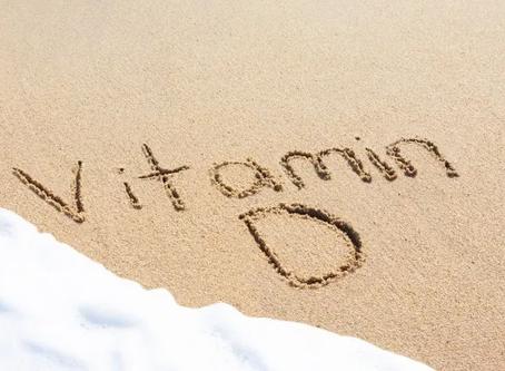 """Wie viel """"Heilkraft"""" hat Vitamin D ?"""