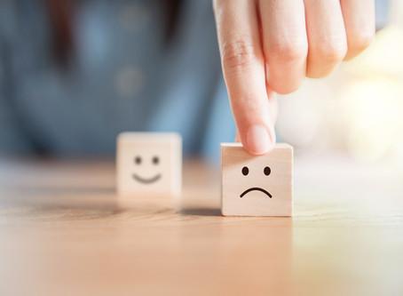 Unzufrieden?                                     Diese 10 Fehler solltest Du vermeiden