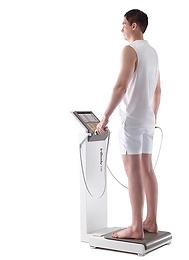 Körperzusammensetzungsanalyse (Folgemessung ohne Beratung