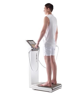 Körperzusammensetzungsanalyse (Messung & Beratung 20-30 MIn. )