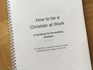 First draft of our new BOOK!
