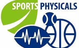 Alvin Health sports physicals