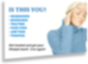 TMJ Jaw Pain Relief, Headaches and Migraine Relief too