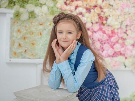 """Знакомьтесь со школьной коллекцией одежды от ТЦ """"Детство""""!"""