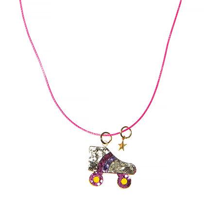 Rockahula Roller Disco Necklace