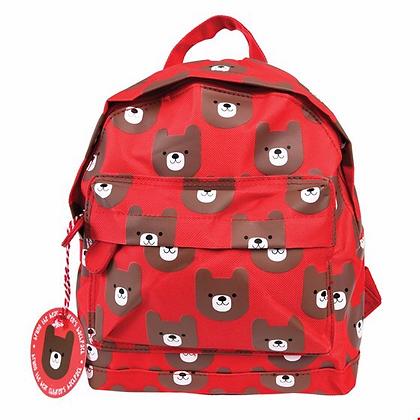 Bruno the Bear Backpack