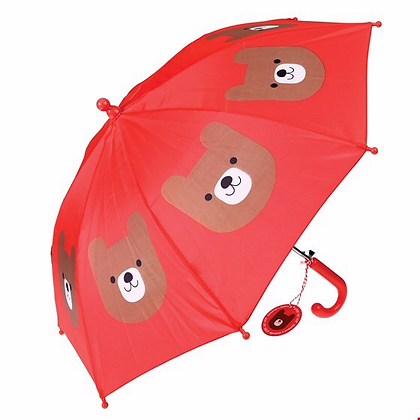 Bruno the Bear Umbrella