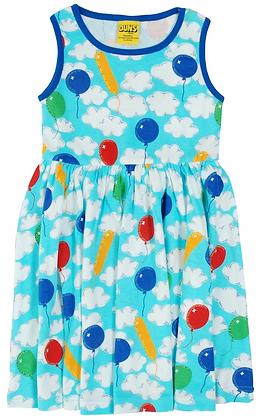 Duns Cloudy Day Dress