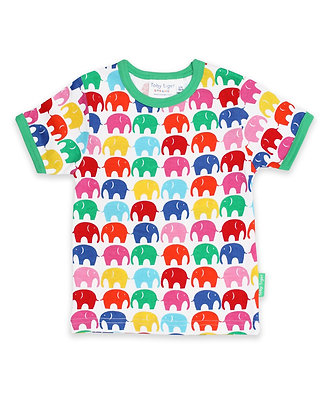 Toby Tiger Elly T-shirt
