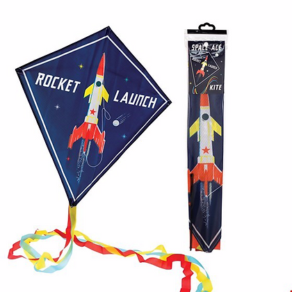 Space Age Kite