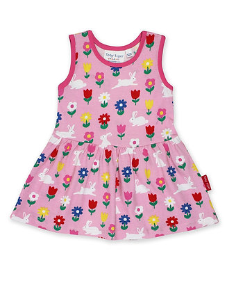 Toby Tiger Bunny Dress