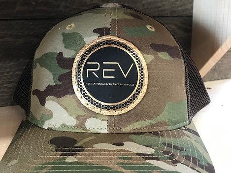 REV Recreational vehicles