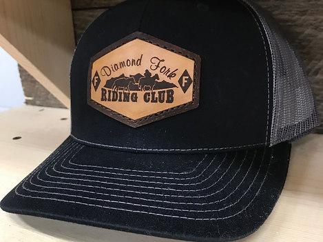 Diamond Fork Riding Club