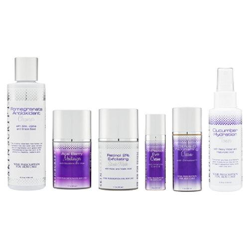 Rosacea/Sensitive Kit
