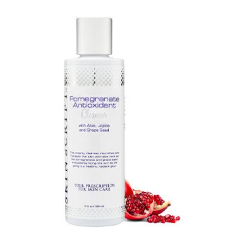 Pomegranate Antioxidant Cleanser W/Aloe