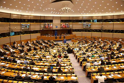 European_Parliament_discusses_space_poli