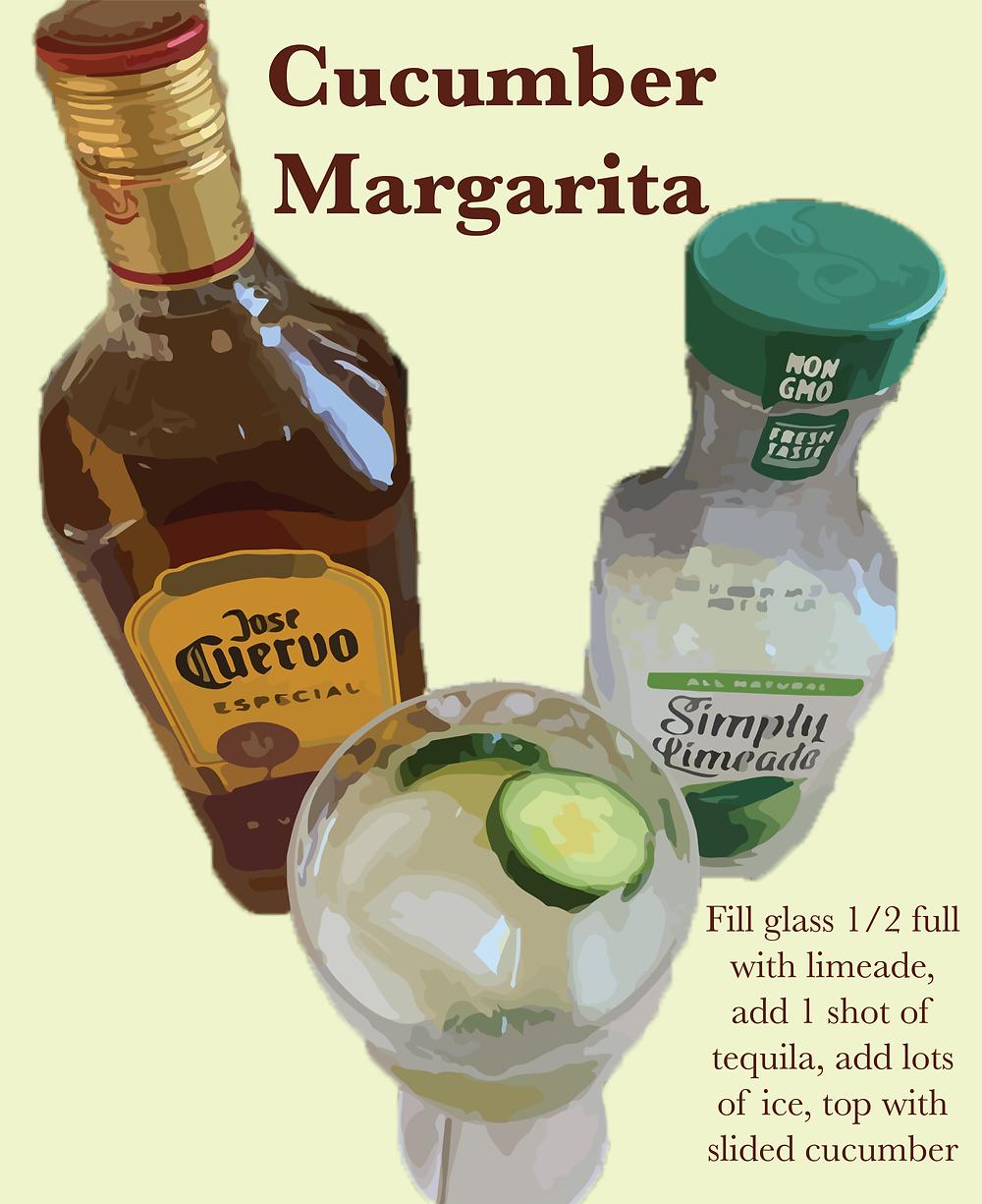 gluten-free margarita recipe