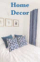 Simple Home Decor