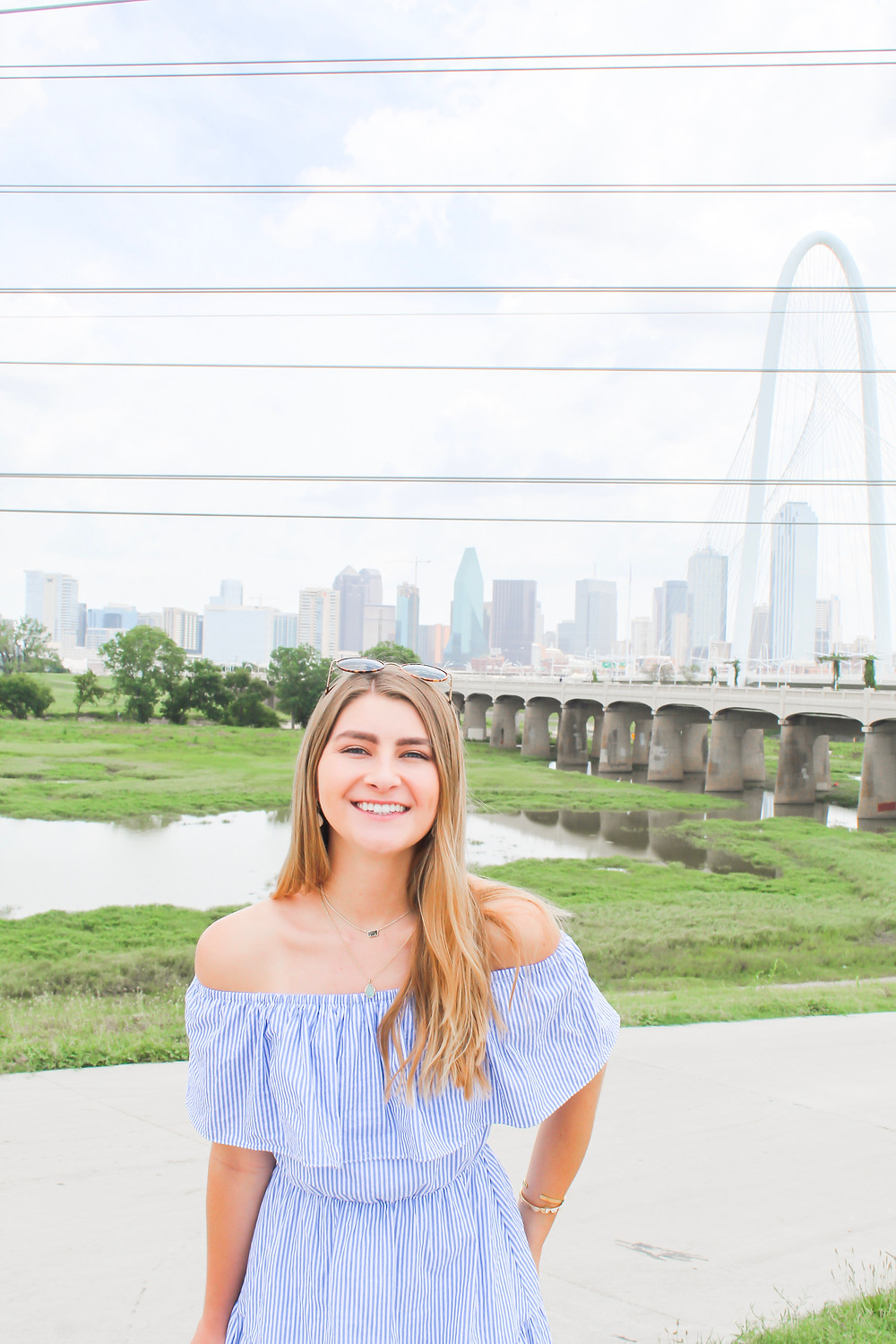 Things to Do in Dallas, Dallas Skyline