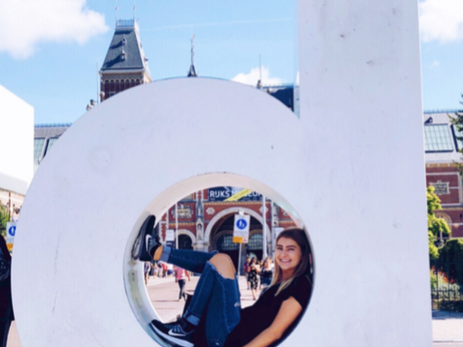 Two Day Guide to Amsterdam