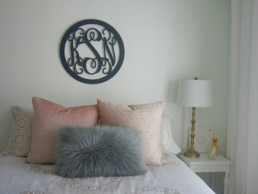 Simple Ways to Brighten Your Bedroom