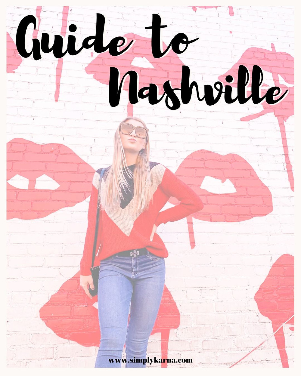 guide to nashville