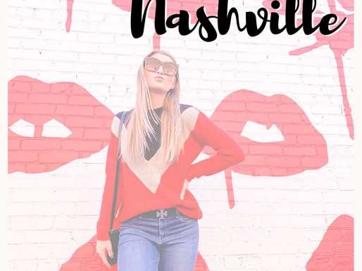 Nashville: A Weekend Guide