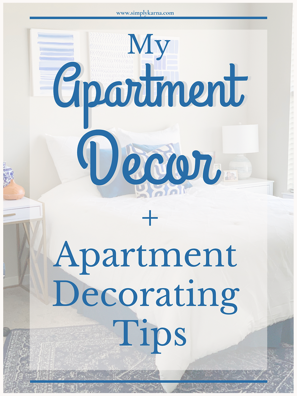 apartment decor, home decor, decorating tips