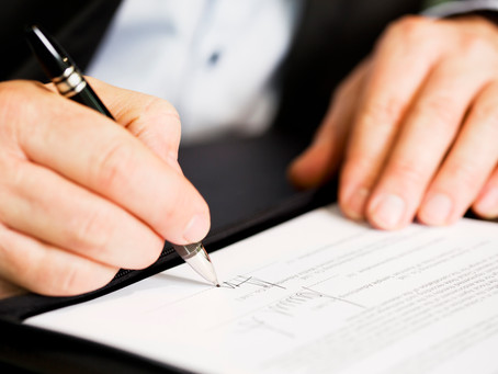 Promotion Agreements: Working together to achieve more
