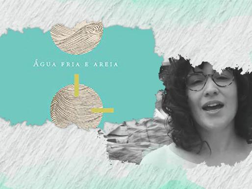 ÁGUA FRIA E AREIA: barquinho de papel pelos mares do desromance