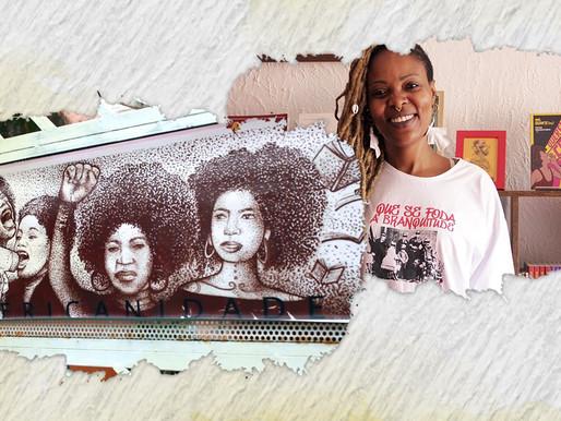 Livraria Africanidades: cultura negra na zona norte de São Paulo