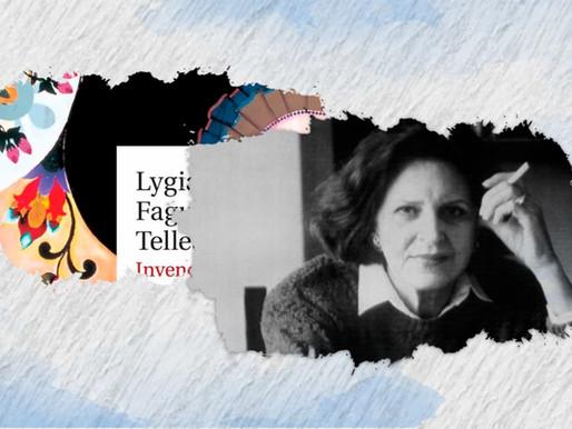 A literatura de Lygia Fagundes Telles entre lembrar e inventar