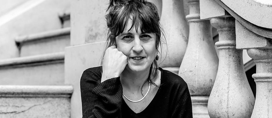 A literatura caleidoscópica de Alejandra Costamagna
