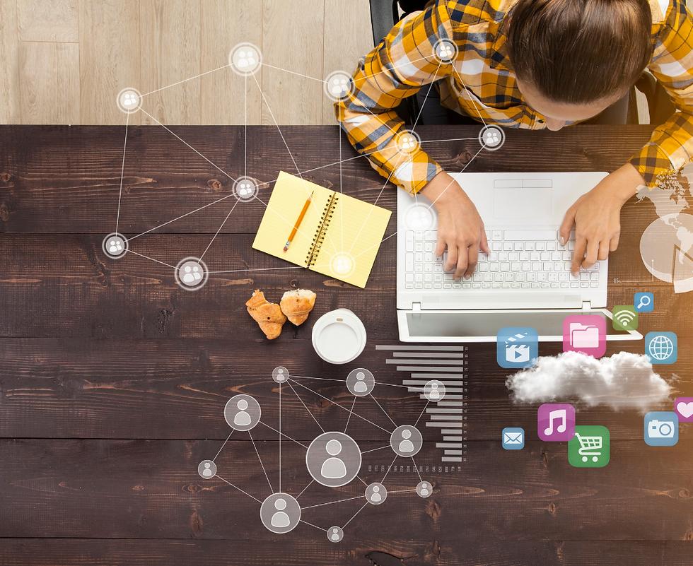 FacebookManagement Blog Writing Instagram Management Facebook Ads Social Media Imagery Wix Website Design Improve SEO Health Direct Message Campaigns